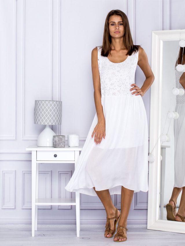 sukienki w paski, kratę a może w grochy czyli którą wybrać ?