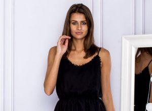 Seksowna sukienka: przepiękne modele