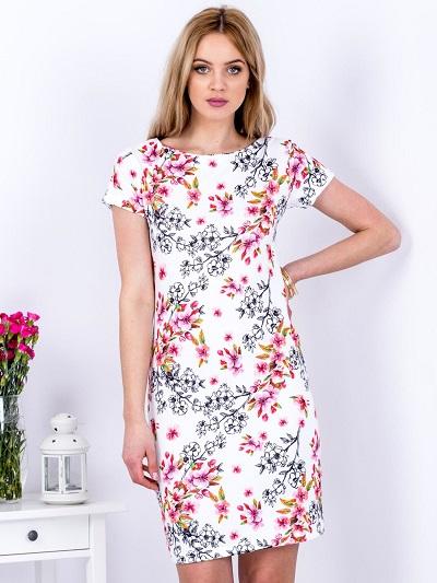 Sukienki na co dzień – atrakcyjne modele