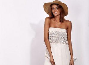 Sukienki maxi: modele na co dzień i na specjalne okazje