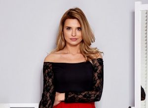 Sukienki koktajlowe: ciekawe modele